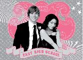High School Musical Teppiche
