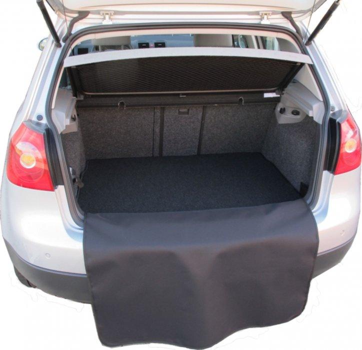 Kofferraumteppich Mit Stossstangenschutz Volvo V70 Xc70 Kombi 2000